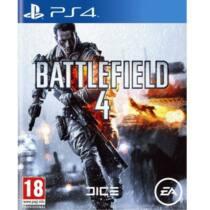Battlefield 4 (PS4) Játékprogram