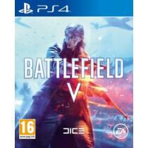 Battlefield V (PS4) Játékprogram