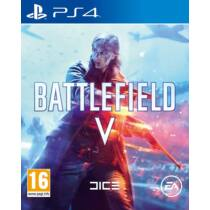 Battlefield V (PS4) Játékprogram