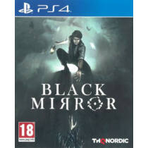 Black Mirror (PS4) Játékprogram