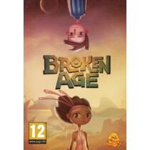 Broken Age (PC) Játékprogram
