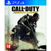 PS4-CALL OF DUTY ADVANCED WARFARE /AC 87264EM/