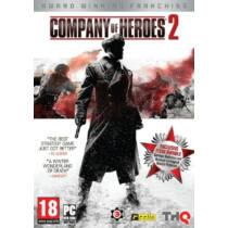 Company of Heroes 2 (PC) Játékprogram