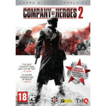 Company of Heroes 2 (PC) Játékprogram