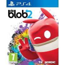 de Blob 2 (PS4) Játékprogram