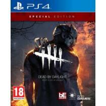 Dead by Daylight [Special Edition] (PS4) Játékprogram