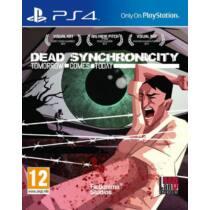 Dead Synchronicity Tomorrow Comes Today (PS4) Játékprogram