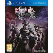 Dissidia Final Fantasy NT (PS4) Játékprogram