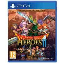 Dragon Quest Heroes II [Explorer's Edition] (PS4) Játékprogram