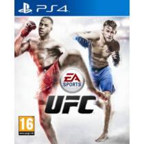 UFC (PS4) Játékprogram