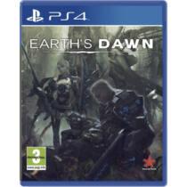 Earth's Dawn (PS4) Játékprogram