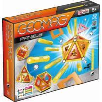 Geomag - Panels - 50 darabos építő szett