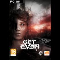 Get Even (PC) Játékprogram