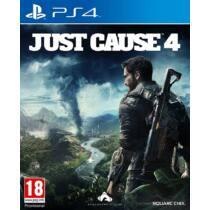 Just Cause 4 (PS4) Játékprogram