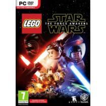 LEGO Star Wars The Force Awakens (PC) Játékprogram