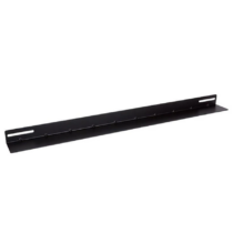 Linkbasic L-rail 700mm for 1000mm depth 19' rack cabinets grey (up to 100kg)