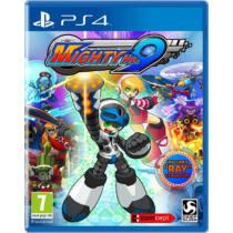 Mighty No 9 [Day One Edition] (PS4) Játékprogram