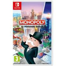 Monopoly (Switch) Játékprogram