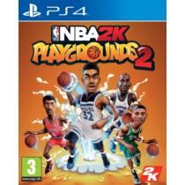 NBA 2K Playgrounds 2 (PS4) Játékprogram