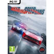 Need for Speed Rivals (PC) Játékprogram
