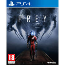 Prey (PS4) Játékprogram