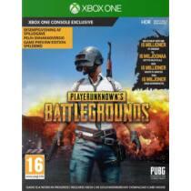 Playerunknown's Battlegrounds (Code in Box) Xbox One Játékprogram