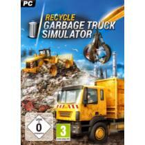 Recycle Garbage Truck Simulator (PC) Játékprogram