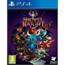Shovel Knight (PS4) Játékprogram
