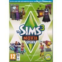 The Sims 3 Movie Stuff (PC) Játékprogram