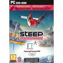 Steep [Winter Games Edition] (PC) Játékprogram