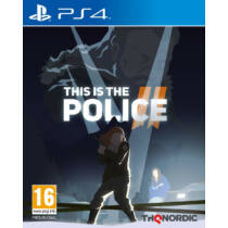 This is the Police II (PS4) Játékprogram