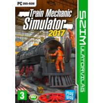 Train Mechanic Simulator 2017 - PC