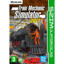Train Mechanic Simulator 2017 - PC