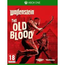 Wolfenstein: The Old Blood /Xbox One_576