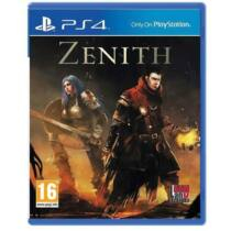 Zenith (PS4) Játékprogram