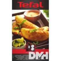 Tefal XA800812 Snack Collection cserélhető félköríves palacsinta sütőlap