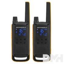 Motorola Talkabout T82 Extreme walkie talkie (2db)