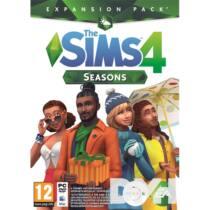 The SIMS 4 Seasons PC játékszoftver