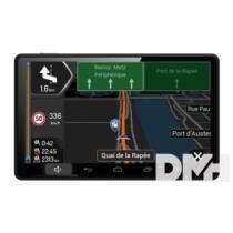 """Navon A520 Android 5"""" iGO Primo NextGen Európa (47 ország) térképpel GPS navigáció"""