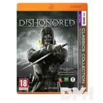 Dishonored Classic Collection PC játékszoftver