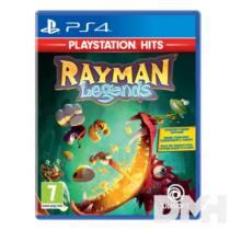 Rayman Legends PS Hits PS4 játékszoftver