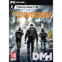 Tom Clancy`s The Division PC játékszoftver