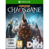 Warhammer: Chaosbane XBOX One játékszoftver