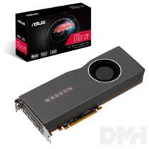 ASUS RX5700XT-8G AMD 8GB GDDR6 256bit PCI-E videokártya