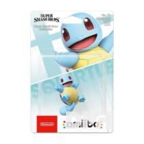 Amiibo Smash Bros Squirtle 77 játékfigura