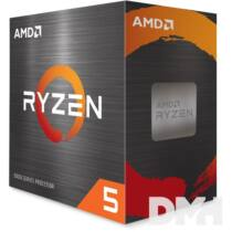 AMD Ryzen 5 5600X 3,70GHz Socket AM4 32MB (5600X) box processzor