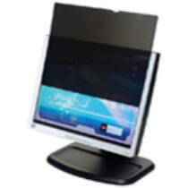 """3M betekintésvédelmi monitorszűrő  24"""" 16:9 / PF 24.0W9  29.9cm x 53.2cm """