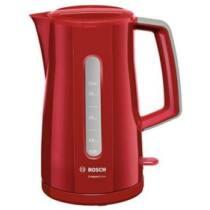Bosch TWK3A014 vízforraló / piros