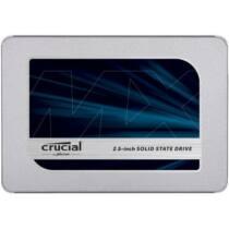 Crucial MX500 SSD , 2.5'', 500GB, SATA/600, 3D NAND