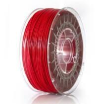 Filament DEVIL DESIGN / PLA / MÁLNA  PIROS / 1,75 mm / 1 kg.